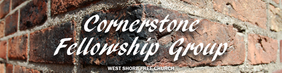 Cornerstone Fellowship Group
